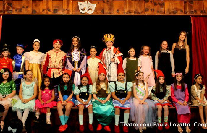 Teatro Profe Paula 201856
